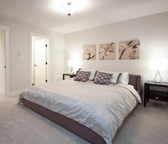 16458 23A Avenue, Surrey, BC V3Z 0L9, Canada Master Bedroom!