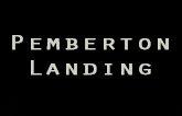 Pemberton Landing 1430 Portage V0N 2L1