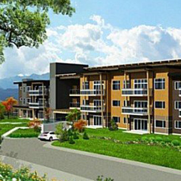 The Podium - 1025 Legacy Way, Whistler, BC!