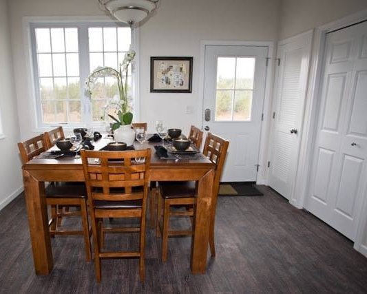 1532 Loran Dr, Fort St John, BC V1G 1B6, Canada Dining Area!