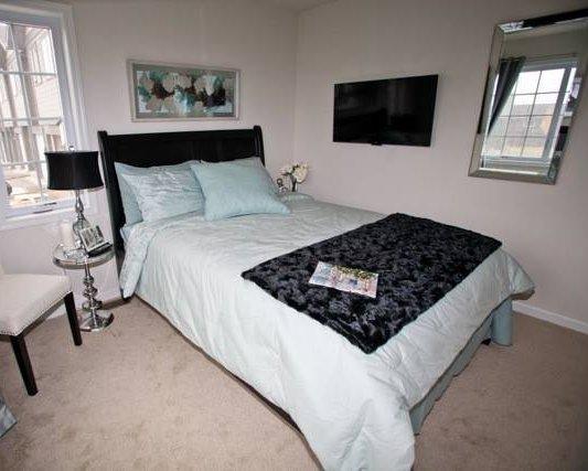 1532 Loran Dr, Fort St John, BC V1G 1B6, Canada Bedroom!