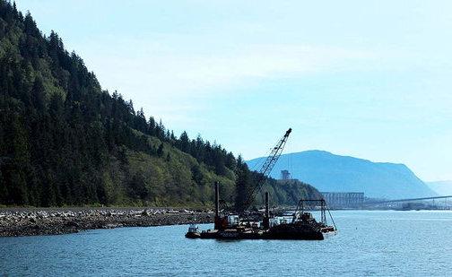 Expanding Ocean Port!