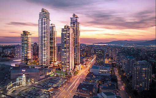4670 Assembly Way, Burnaby, BC V5H 4L7, Canada Rendering!