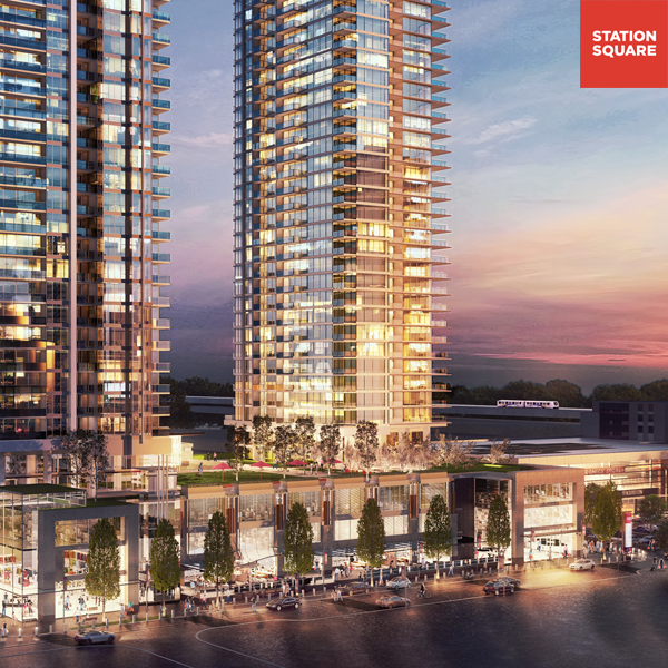 4630 Kingsway, Burnaby South, BC V5H 4L7, Canada Rendering!