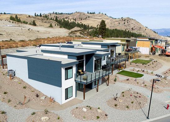 501 Skaha Hills Dr, Penticton, BC V2A 0A9, Canada Exterior!