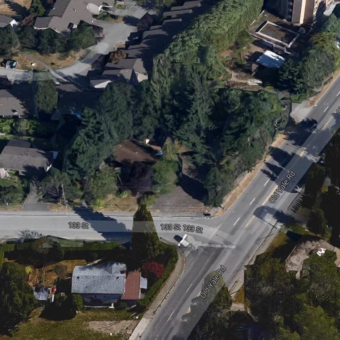 10158 133 St, Surrey, BC V3T 3Y7, Canada Location!