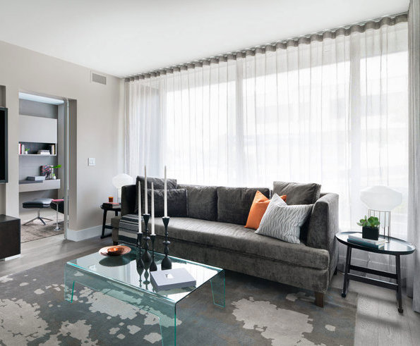 Display Suite  Living Room!