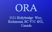 Ora 5511 HOLLYBRIDGE V7C 4N3