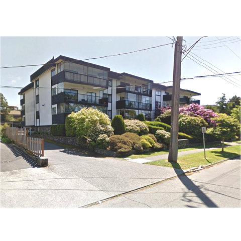 Woodstone Place - 1039 Linden Ave, Victoria, BC!