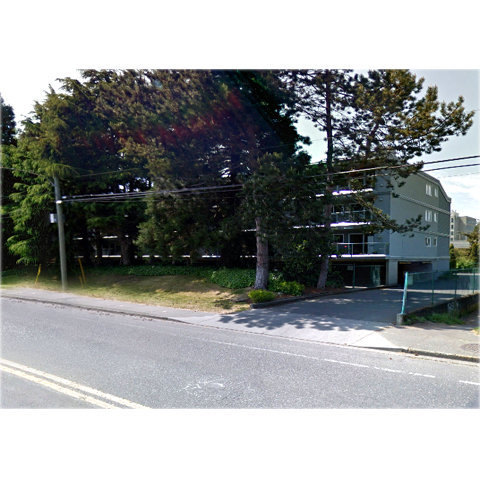 Woodbridge - 2022 Foul Bay Road, Victoria, BC!