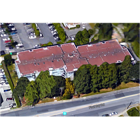 2022 Foul Bay Road, Victoria, BC - Google Map!