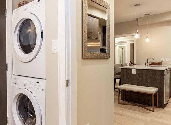 1011 Burdett Ave, Victoria, BC V8V 3G9, Canada Laundry Area!