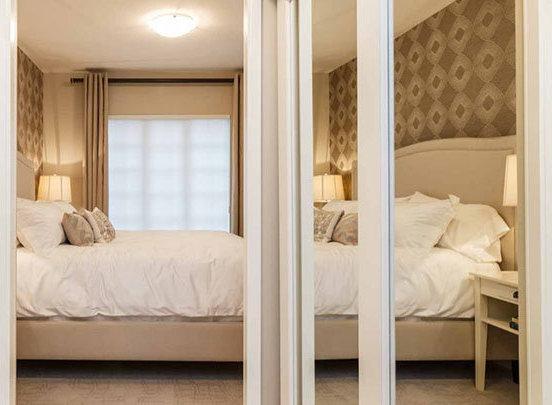 1011 Burdett Ave, Victoria, BC V8V 3G9, Canada Bedroom!