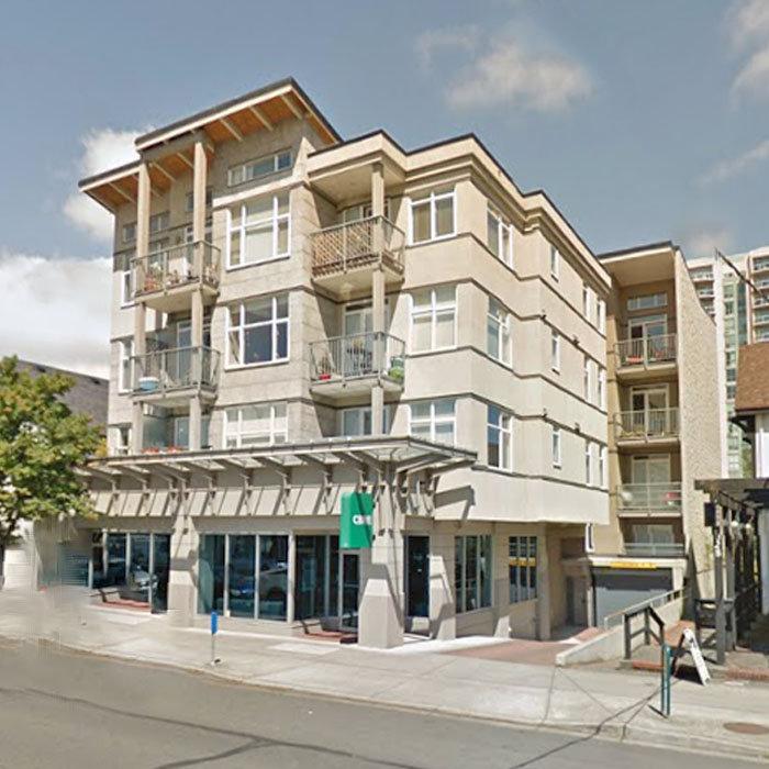 1022 Fort Street, Victoria, BC V8V 3K4, Canada Exterior!