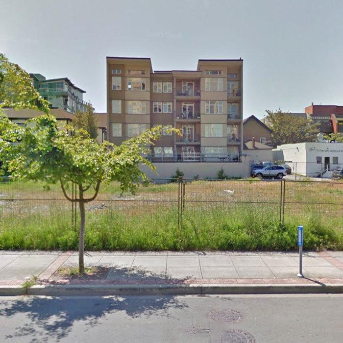 1026 Fort Street, Victoria, BC V8V 3K4, Canada Street View!