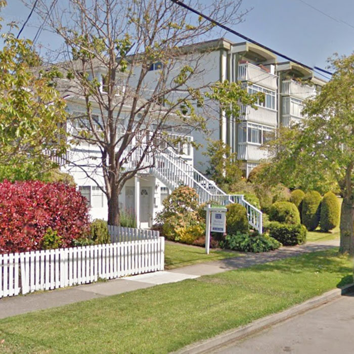 1026 Southgate Street, Victoria, BC V8V 2Z2, Canada Street View!