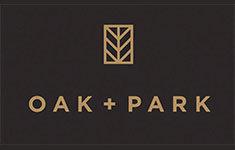 Oak + Park 1018 Park V6P 2J5