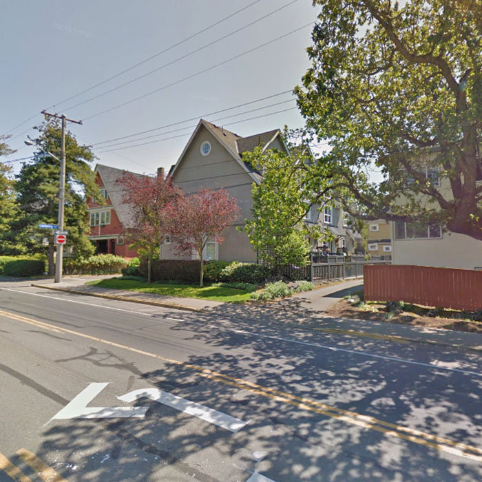 1030 Carberry Gardens, Victoria, BC V8S 3R7, Canada Street View!