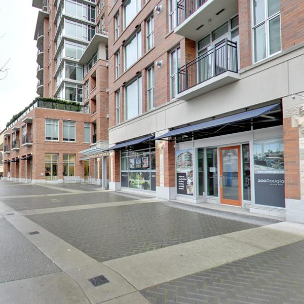Aria - 737 Humboldt Street, Victoria, BC!