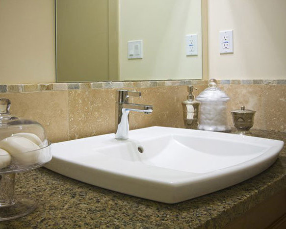1035 Sutlej St, Victoria, BC V8V 2V9, Canada Bathroom Sink!