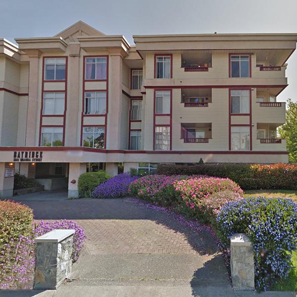 Bayridge - 2511 Quadra Street, Victoria, BC!