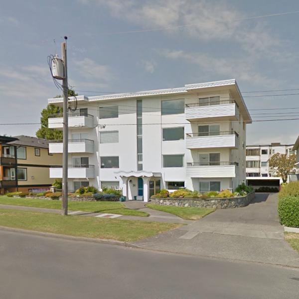 Bayshore Villa - 1488 Dallas Road, Victoria, BC!