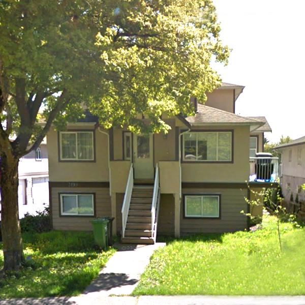 Balfour Gardens - 3199 Balfour Ave.!