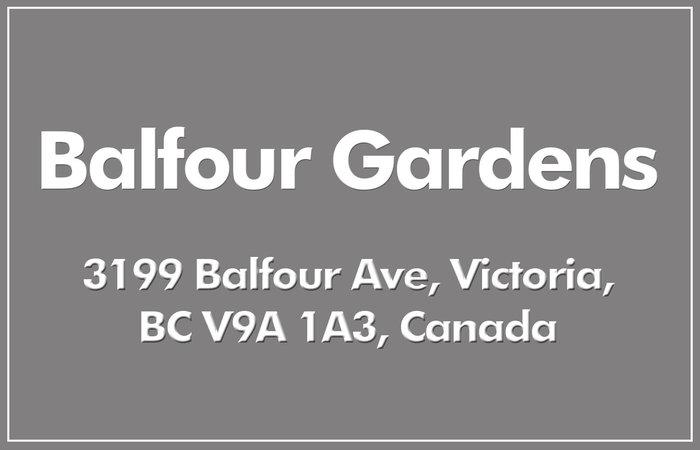 Balfour Gardens 3199 Balfour V9A 1R9
