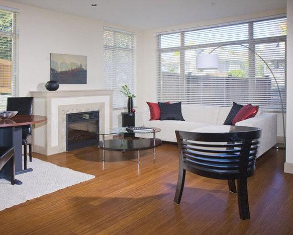 240 Cook Street, Victoria, BC V8V 3X3, Canada Living Area!