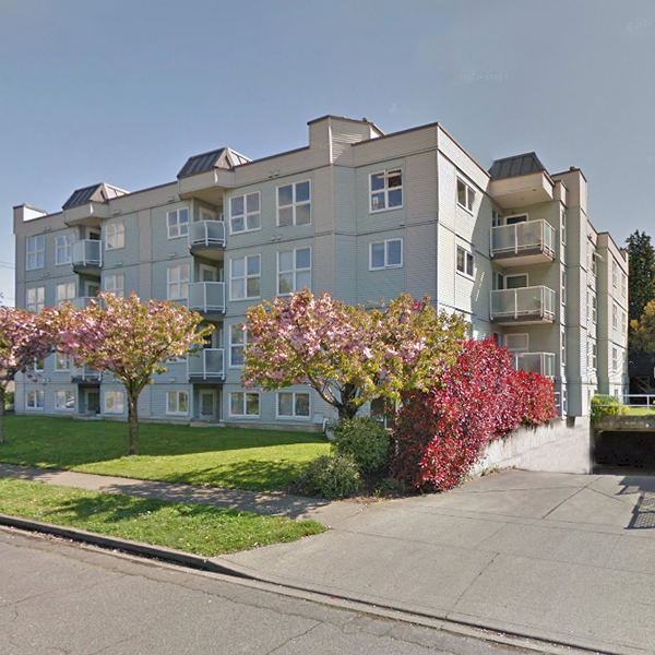 Blackwood Manor - 1201 Hillside Avenue, Victoria, BC!