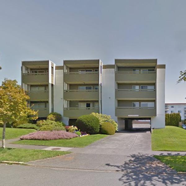Caprice - 429 Linden Avenue, Victoria, BC!