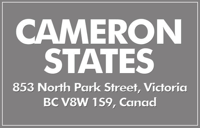 Cameron Estates 853 North Park V8W 1S9