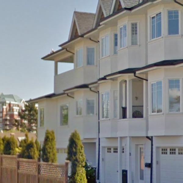 114 Ontario St, Victoria, BC!