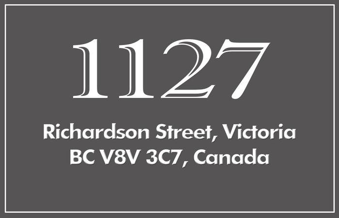 1127 Richardson 1127 Richardson V8V 3C7