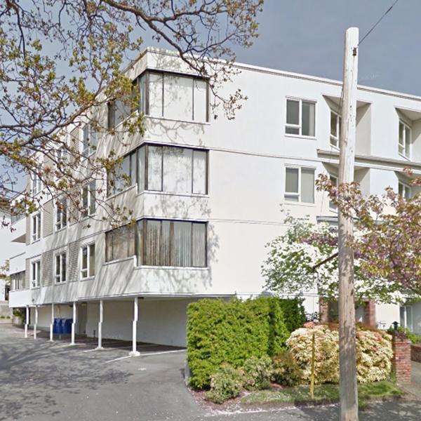 1170 Rockland Avenue, Victoria, BC!