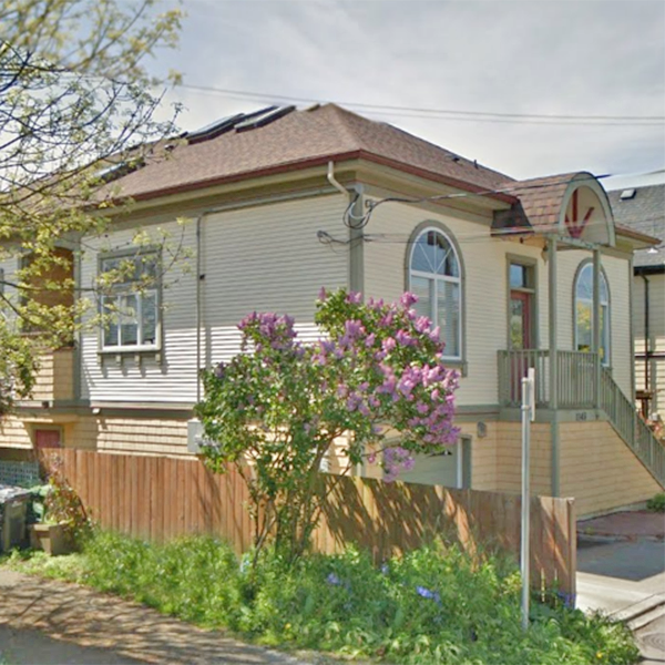 1145 Grant Street, Victoria, BC!