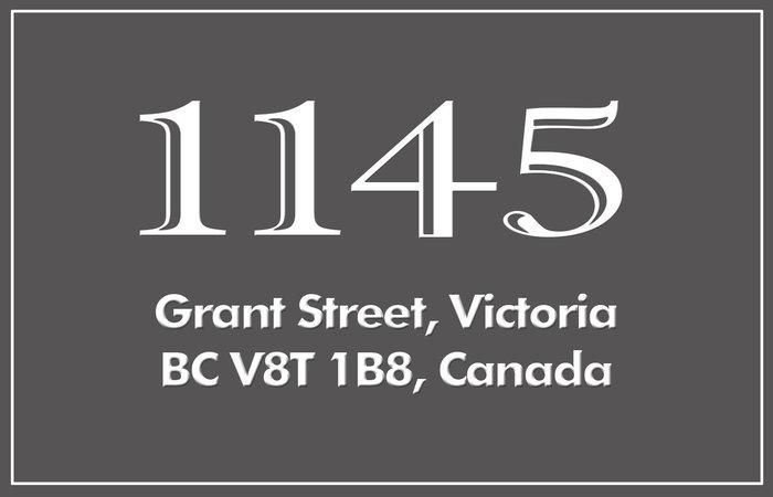 1145 Grant 1145 Grant V8T 1B8