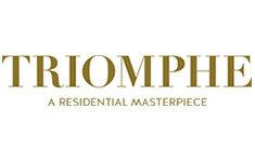 Triomphe Residences 1888 Gilmore V5C 4T4