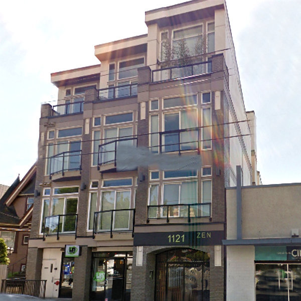 1121 Fort Street, Victoria, BC V8V 3K9, Canada!