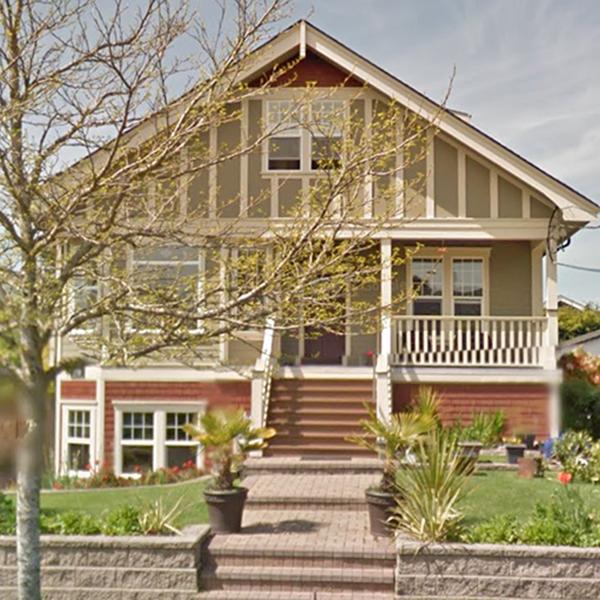 118 Robertson Street, Victoria, BC!