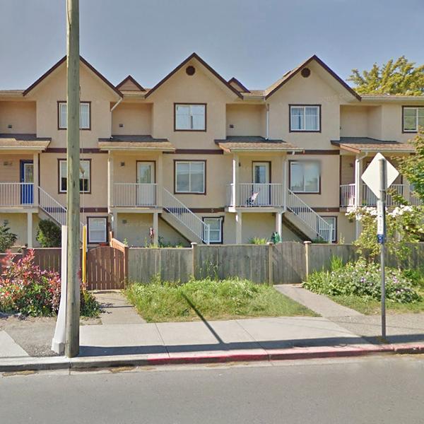 311 Burnside Rd E, Victoria, BC!