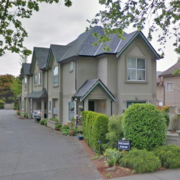 Carrick Court - 2633 Shelbourne St, Victoria, BC!