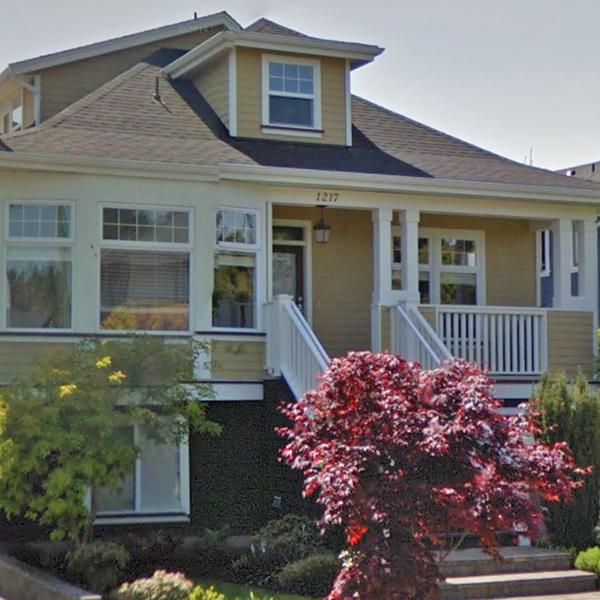 1217 McKenzie Street, Victoria, BC!