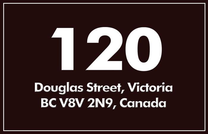 120 Douglas 120 Douglas V8V 2N9
