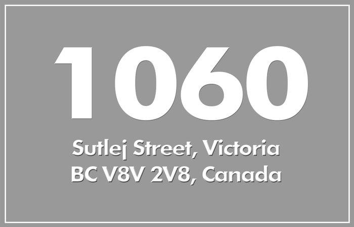 Sutlej Mews 1060 Sutlej V8V 2V8