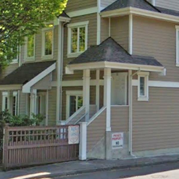 1043 Caledonia Ave, Victoria, BC!