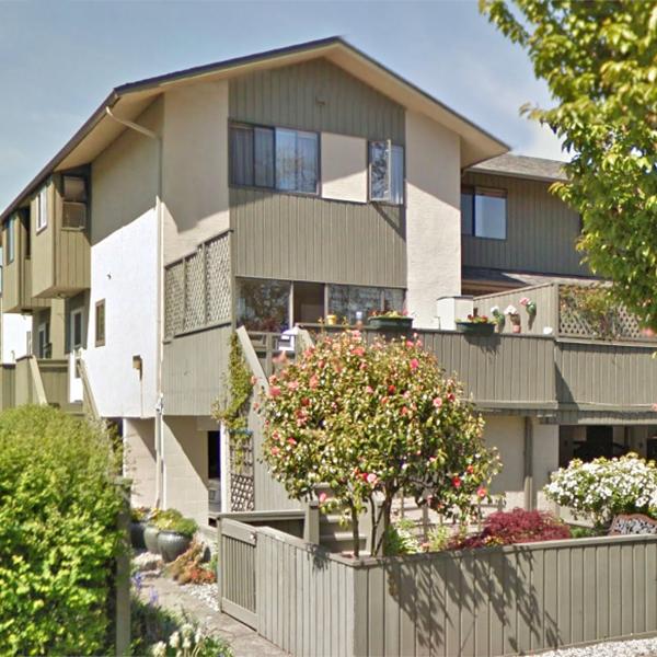 1070 Chamberlain St, Victoria, BC!