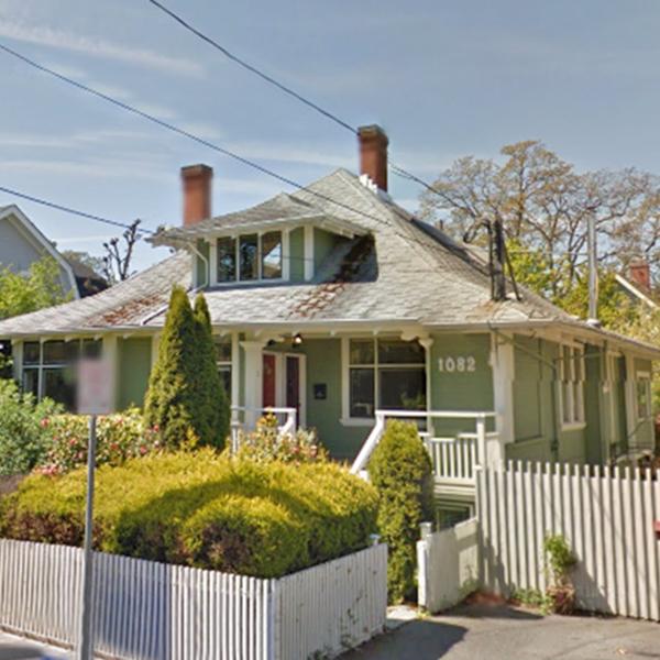 1082 Davie St, Victoria, BC!