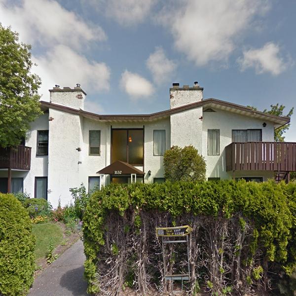 1132 Mason Street, Victoria, BC!