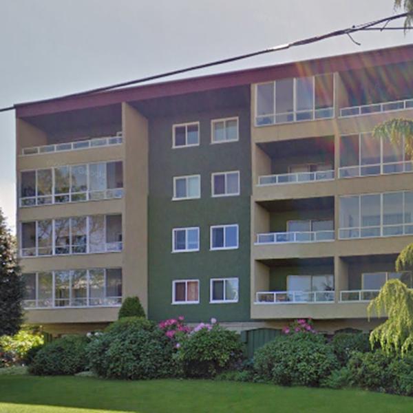 1235 Johnson Street, Victoria, BC!